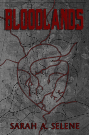 Bloodlands Front Cover